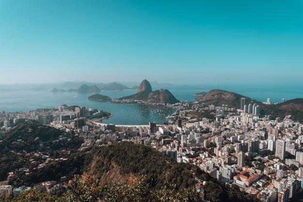 456 anos de Rio de Janeiro – Conheça um pouco sobre a              Cidade Maravilhosa